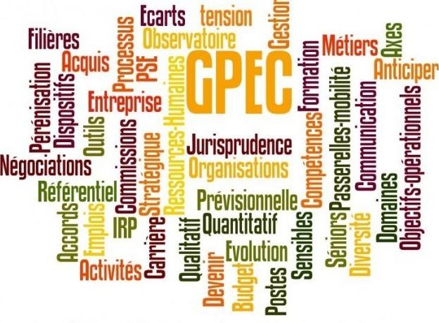 Réunion GPEC