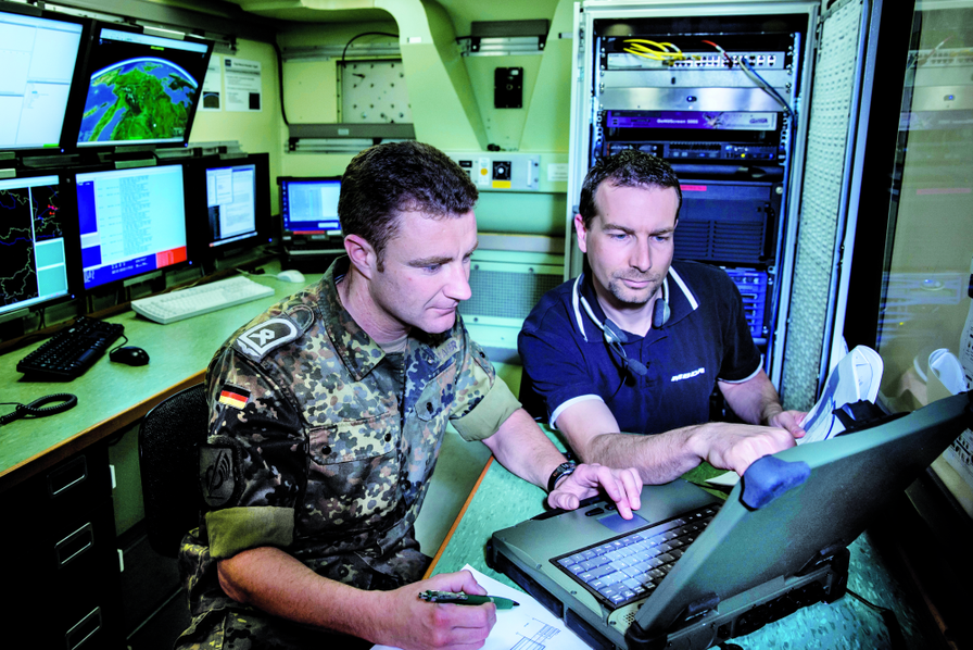 MBDA rend ses PC inviolables