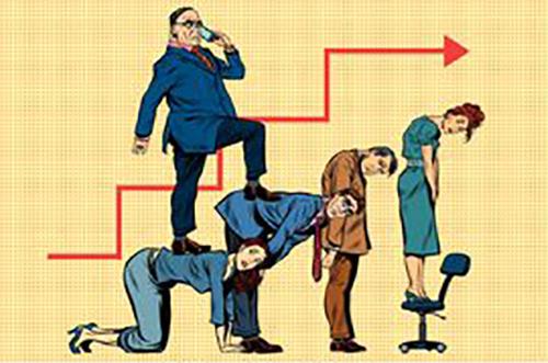 Réunion sur Évolution de carrière des ouvriers