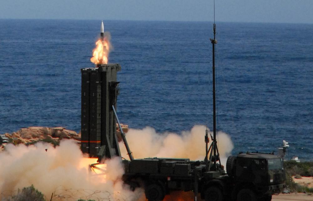 Défense aérienne : La Turquie s'oriente vers l'Aster franco-italien