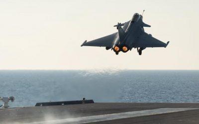 Une législation américaine bloque la vente de «Rafale» à l'Egypte par la France