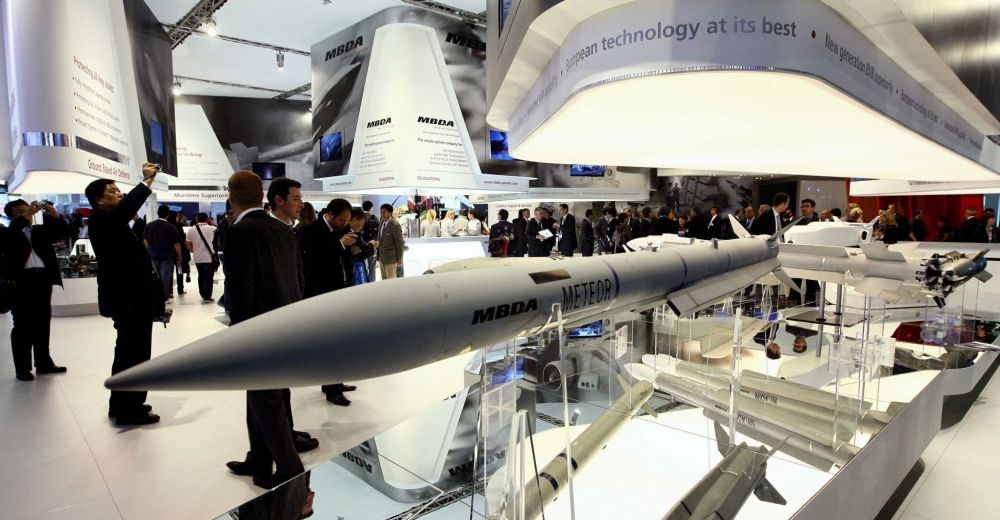 MBDA: l'exportation du missile Meteor vers l'Arabie Saoudite bloquée par Berlin
